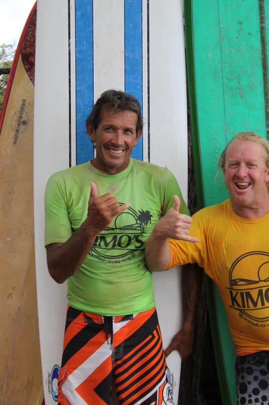 2010 Kimo's Surf Contest 30