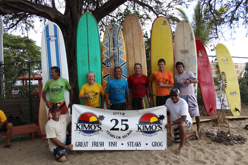 2010 Kimo's Surf Contest 27