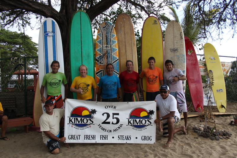 2010 Kimo's Surf Contest 25