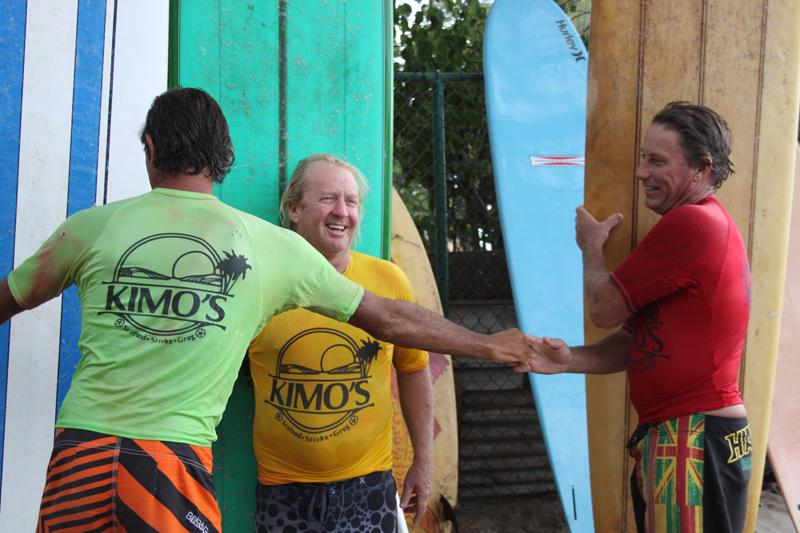 2010 Kimo's Surf Contest 21