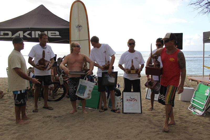 2010 Kimo's Surf Contest 10