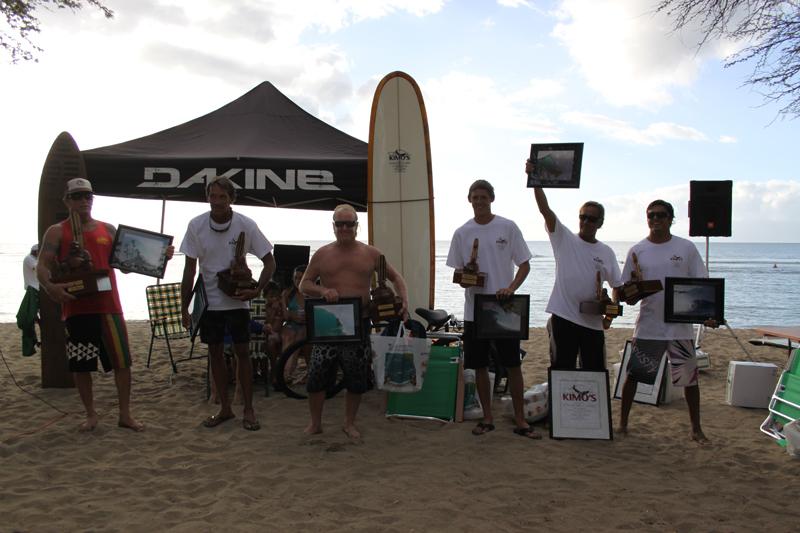 2010 Kimo's Surf Contest 8