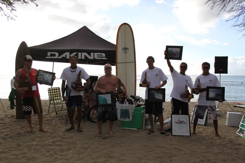 2010 Kimo's Surf Contest 7