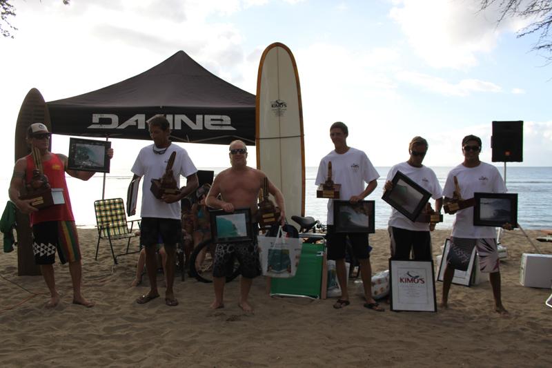 2010 Kimo's Surf Contest 6