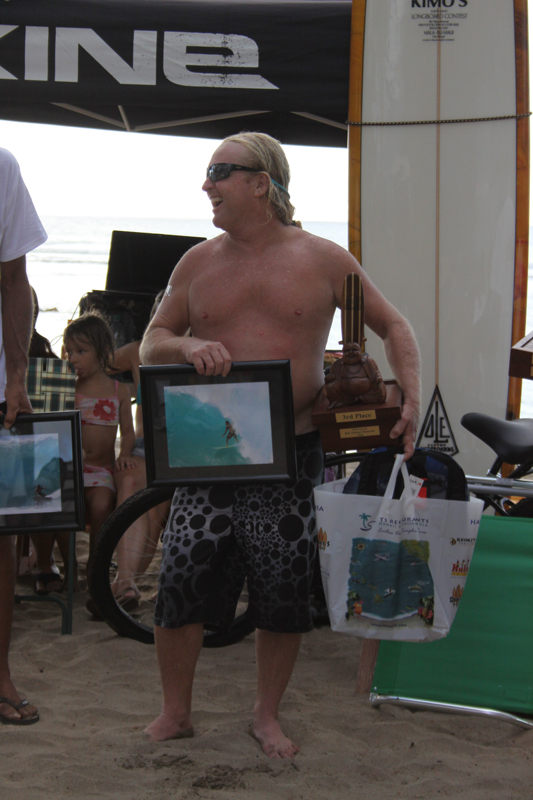 2010 Kimo's Surf Contest 5