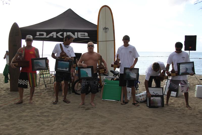 2010 Kimo's Surf Contest 4