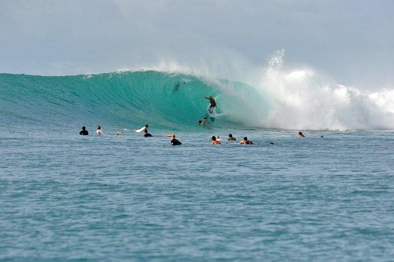 Indo 2012 - Mentawais 7