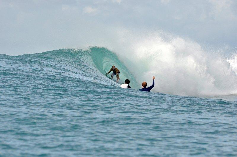 Indo 2012 - Mentawais 33
