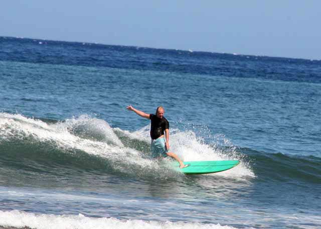 2006 Kimo's Longboard Classic 9