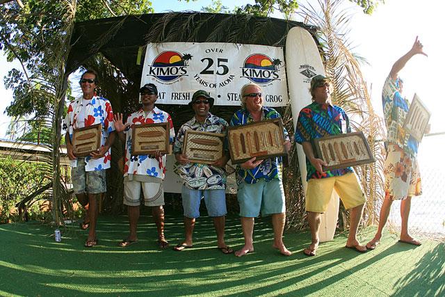 2006 Kimo's Longboard Classic 19