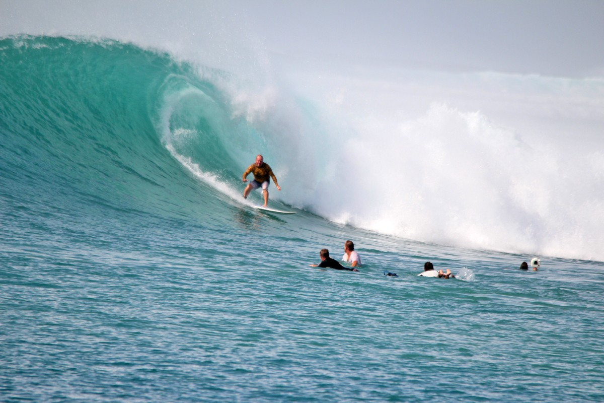 2012 Epic trip to the Mentawai Islands 6