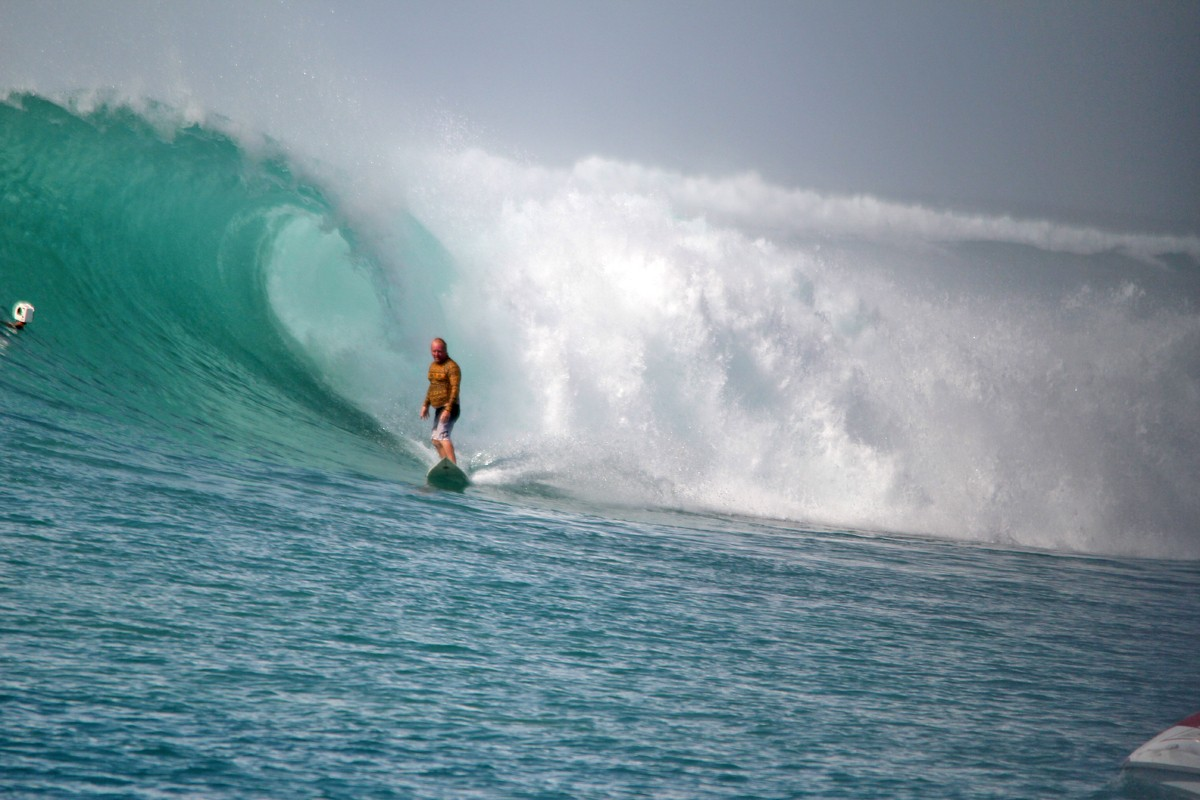 2012 Epic trip to the Mentawai Islands 11