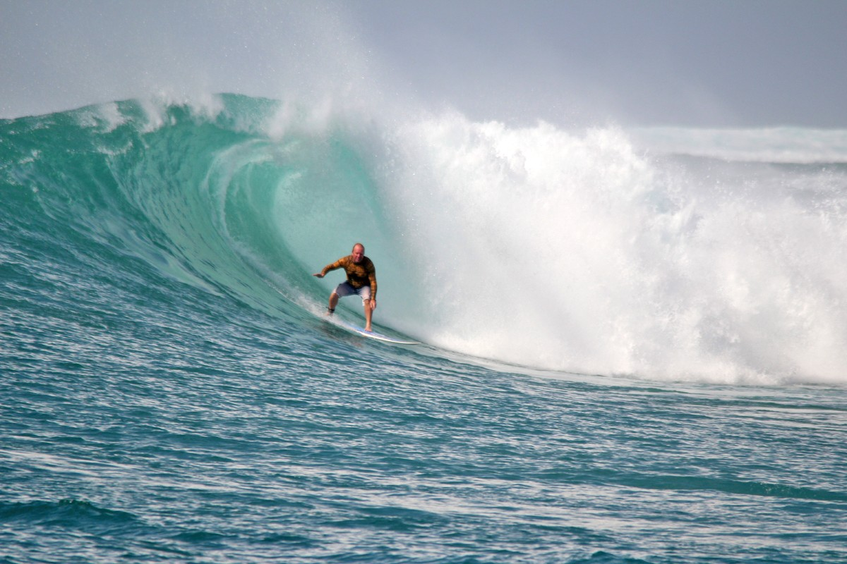 2012 Epic trip to the Mentawai Islands 22