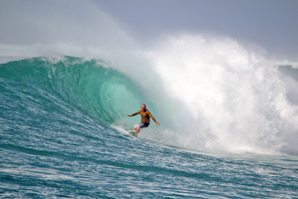 2012 Epic trip to the Mentawai Islands 24