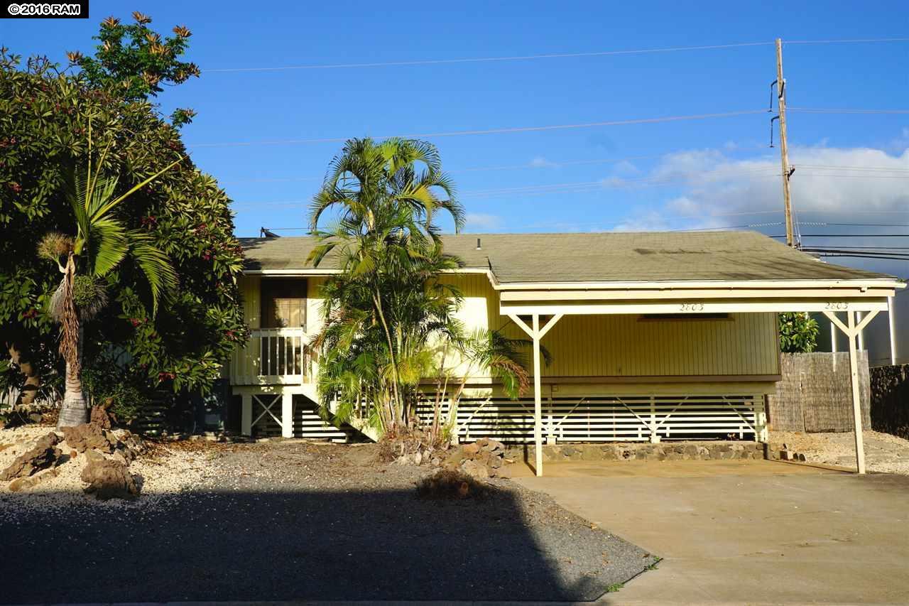 Kihei Home for sale