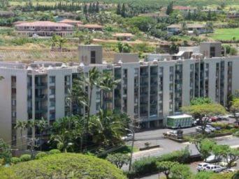 Kahana Manor condo for sale