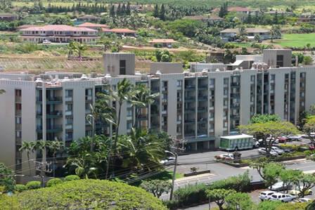Kahana Manor
