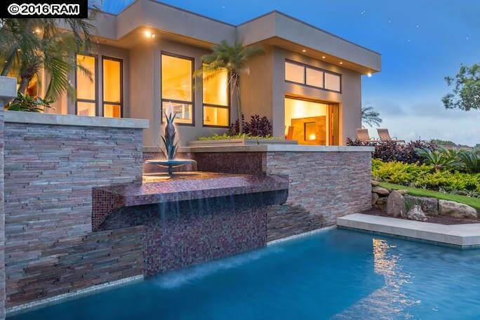 Home for sale in Maui