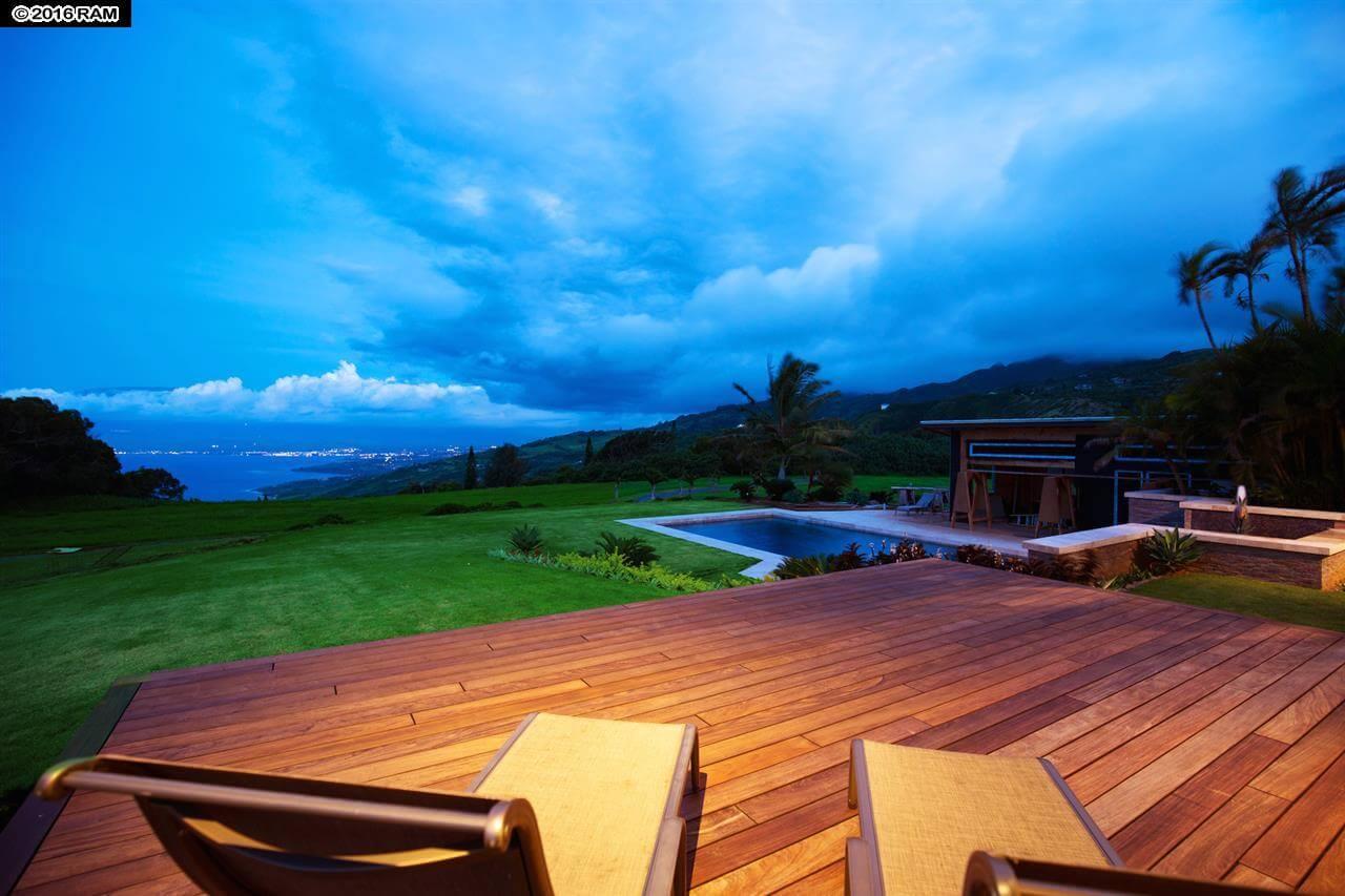 Maui Real Estate