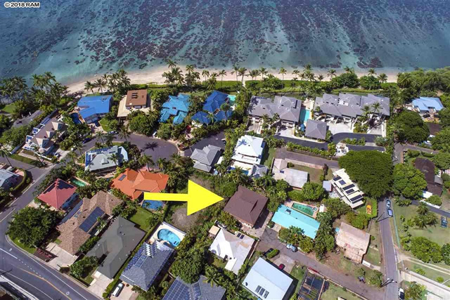 1403 Front St #409, Lahaina Roads 2