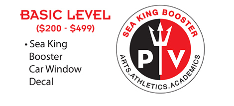 PV Booster Club Basic Membership