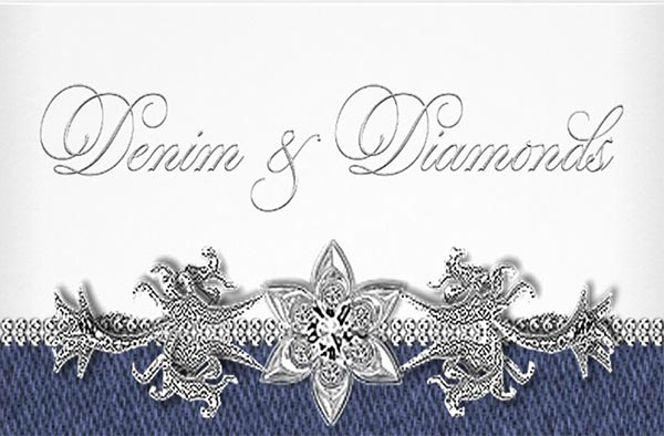 Denim & Diamonds – Catch the Wave March 14, 2020