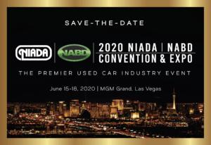 2020 NIADA convention and expo