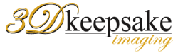 3D Keepsake Imaging Logo