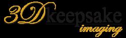 3D Keepsake Imaging Logo
