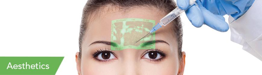 Christie VeinViewer Aesthetics