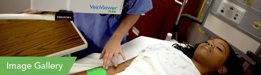 Christie Medical VeinViewer