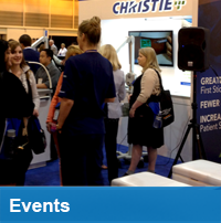 Christie Events