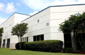 Christie Medical Holdings Corporate Office