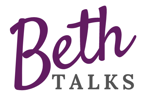 Beth Talks