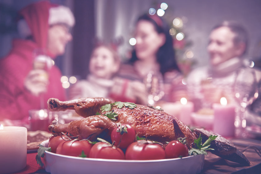 4 Ways to Keep Love Alight During the Holidays