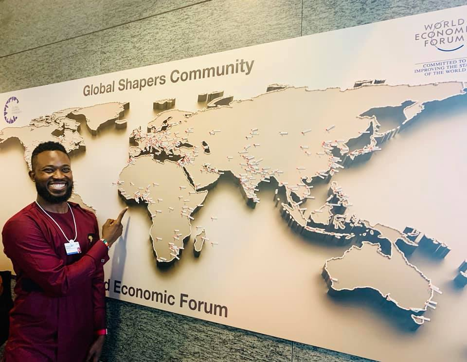 Shapers Summit 2019