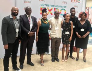 "Expo"" hosted by The Entrepreneurs Network"