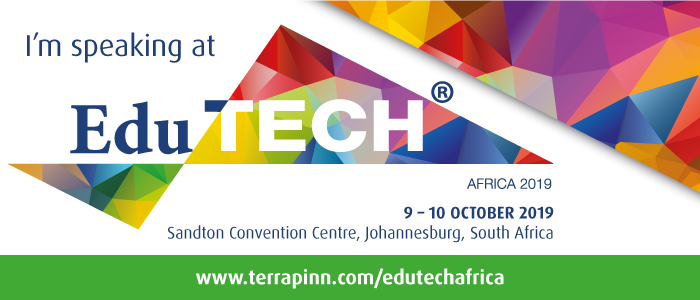 EduTECH summit October 2019