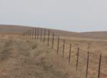 JR - Cross Fence #1