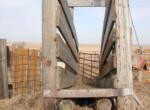 JR-loading chute
