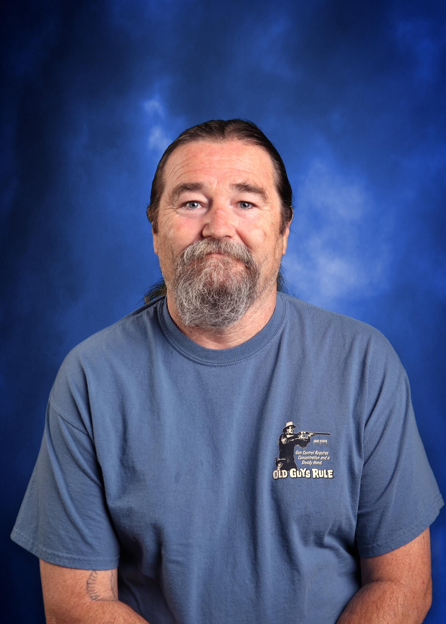 Ron Benander
