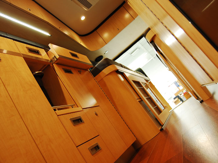 RV Floorplan