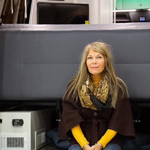 Donna Stepanovich Picture