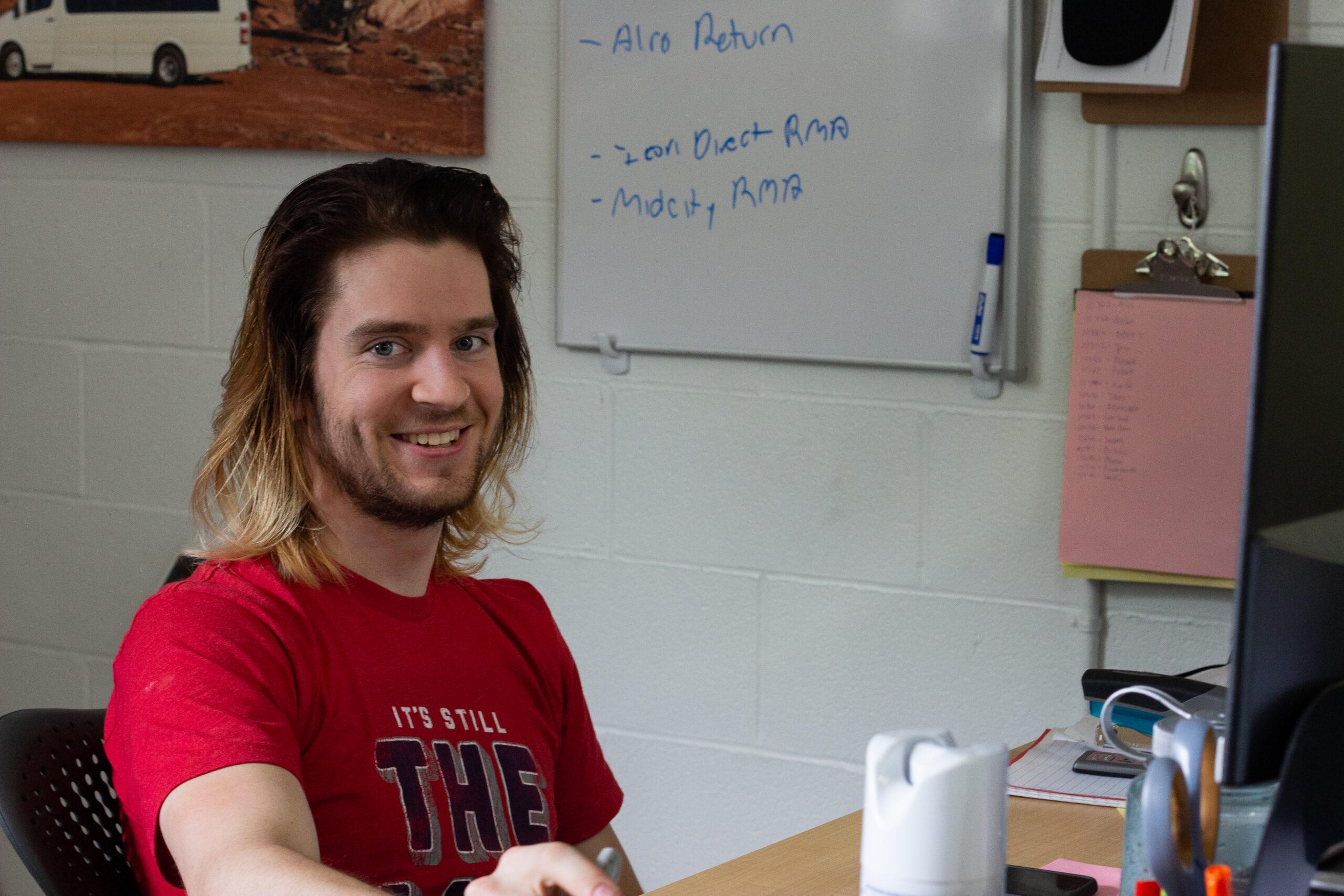 Josh Lazanich Picture