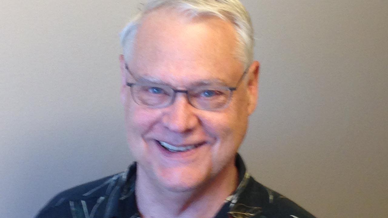 Photo of Ken Schellberg, Accountant