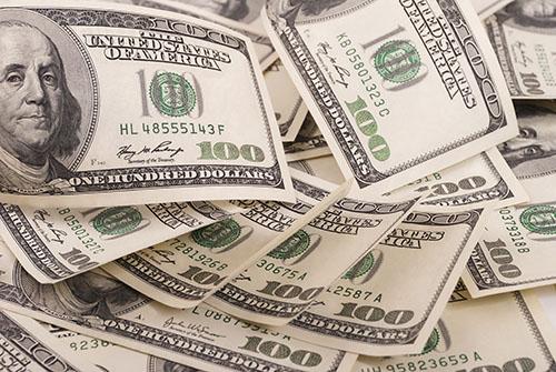 Photo of $100 bills