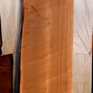 Western Red Cedar 2.75 in X 33 in X 12'