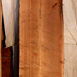 Western Red Cedar 2.75 in X 32 in X 12'