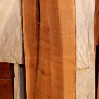 Western Red Cedar 2.75 in X 35 in X 12'