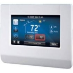 WI-FI Thermostat Upgrade